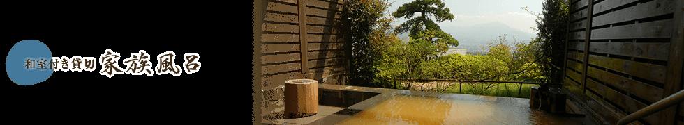 天然温泉露天風呂 天拝の湯