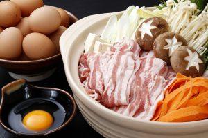 豚すき鍋(H26.9)
