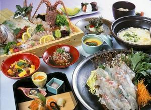 5500円会席料理(色調整)