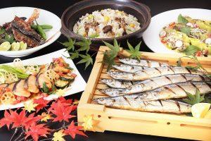 2016.9秋の収穫祭