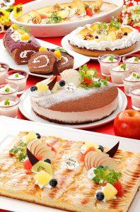 自然食ブッフェ姫蛍 10月フェアのご案内です♪