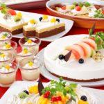 自然食ブッフェ姫蛍にて、6月は「九州郷土料理フェア」&「桃とマンゴーのスイーツ」がお勧め♬
