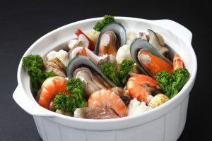 魚介のブイヤベース(H26.4)