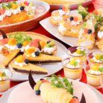自然食ブッフェ姫蛍の6月フェアのご案内はこちらをご覧下さいませ♬