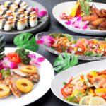 7月の自然食ブッフェ姫蛍は「ハワイアンフェア」♪ 詳しくはこちらをどうぞご覧くださいませ♪