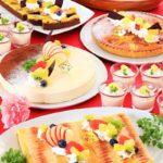 自然食ブッフェ姫蛍の10月フェアでは、秋のグルメが勢ぞろい♪ 詳細はこちらをどうぞご覧くださいませ。