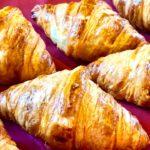 10月より自然食ブッフェレストランに「焼立てクロワッサン」が新登場!