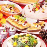 自然食ブッフェ姫蛍の11月フェアも「秋の味覚」が満載♪ 詳しくはこちらをどうぞご覧くださいませ。