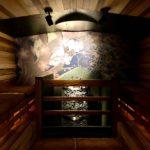 お待たせ致しました!「男性大浴場のサウナ」が本日2/7(金)19時より改装後初のプレオープン中です! 片方のサウナは「セルフロウリュ」もできる新しいサウナに生まれ変わっております♪ どうぞお楽しみ下さいませ。