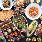 """<span class=""""title"""">自然食ビュッフェ姫蛍では、  1/14(木)~1/31(日)までの期間、「お子様」半額キャンペーンを開催いたします。 ご家族で、ごゆっくりとお楽しみくださいませ。</span>"""